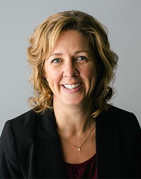 Nadine Mellish